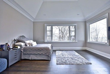 Residential Design Build by Sunrise Constrade Corp. - Architectural Design Toronto
