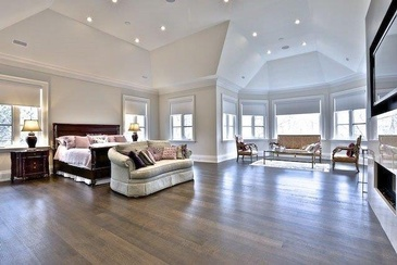 Residential Design Build by Sunrise Constrade Corp. - Custom Home Builders Kawartha Lakes
